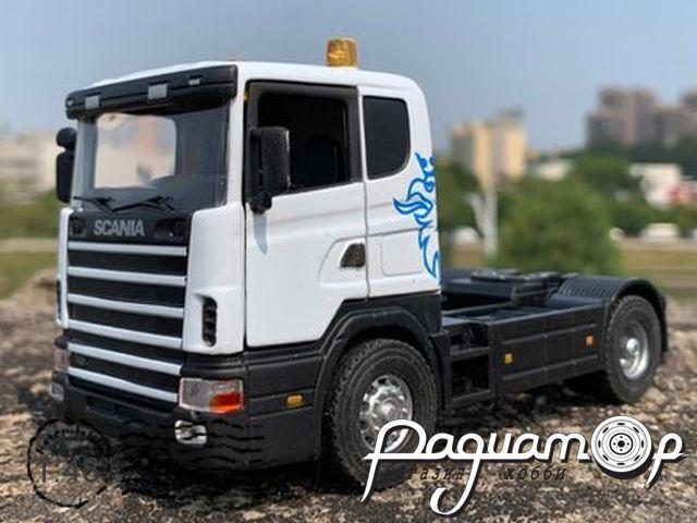 Scania седельный тягач (1995) 200643*