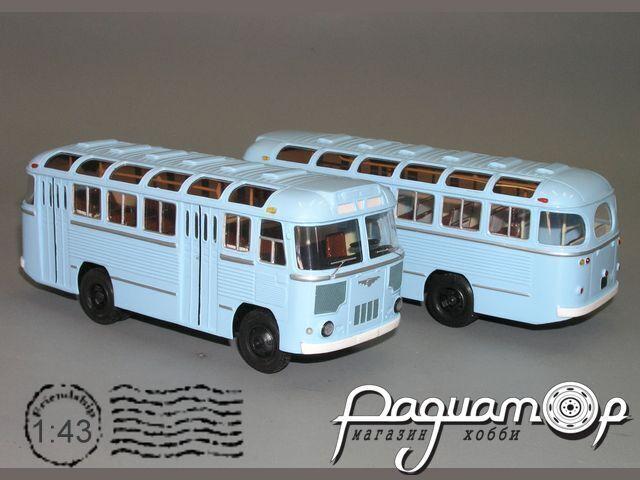 Сборная модель ПАЗ-652Б K3-01