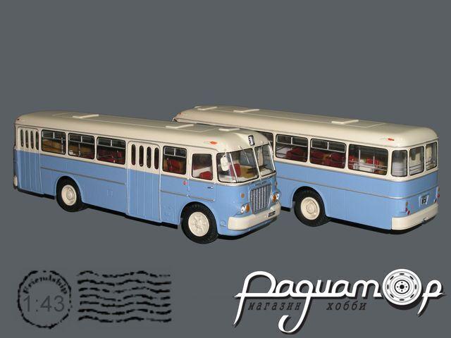 Сборная модель Ikarus 620 K5-06
