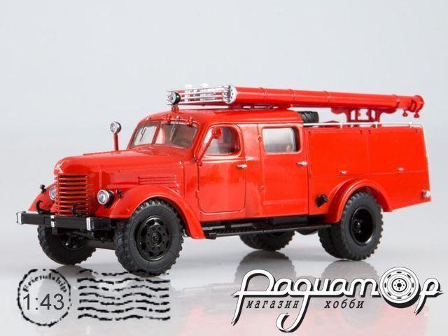 ПМЗ-17 (150) (1950) SSM1408