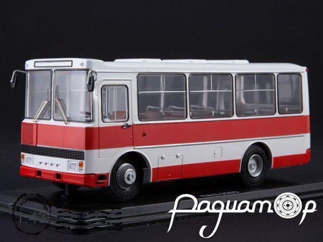 ПАЗ-3203 (2006) 0095MP