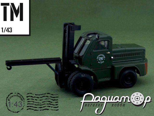 Погрузчик ЛЗА-4045Н (1980) STM01B