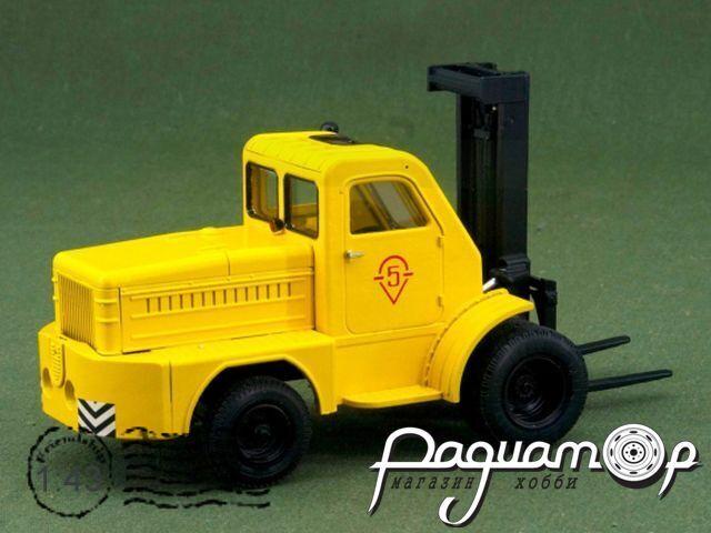 Погрузчик ЛЗА-4045Р (1980) STM02A