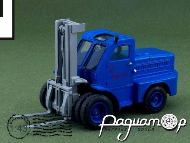 Погрузчик ЛЗА-4045Р (1980) STM02B