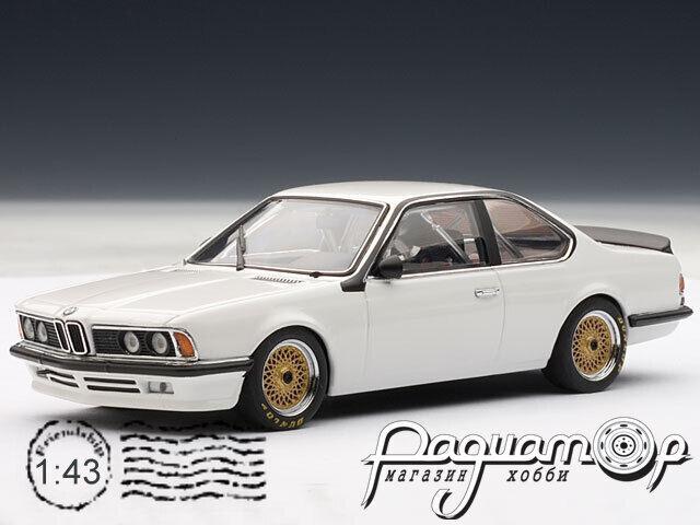 BMW 635 CSi (E24) (1988) 68447
