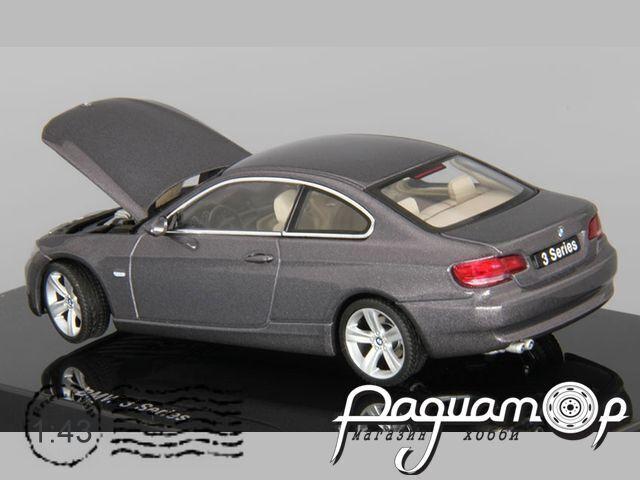 BMW 3-Series Coupe (E92) (2007) 55171