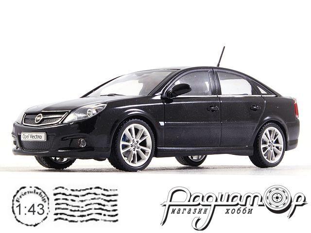 Opel Vectra C OPC 2.8 V6 Turbo (2006) 1799625