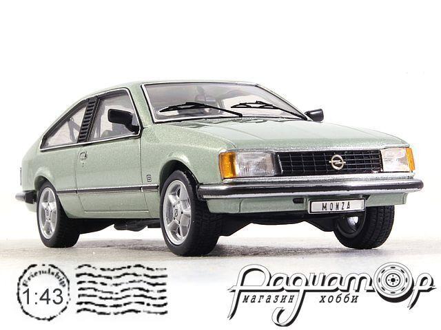 Opel Monza A (1978) 1799099
