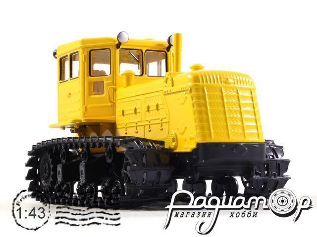 Тракторы №139, Т-180 (1958)