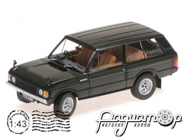 Land Rover Range Rover (1970) ALM410104