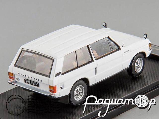 Land Rover Range Rover (1970) ALM410102