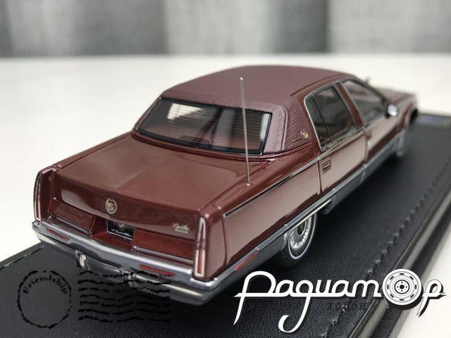 Cadillac Fleetwood Brougham (1993) 200666