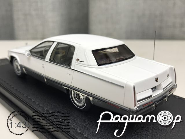 Cadillac Fleetwood Brougham (1993) 200667