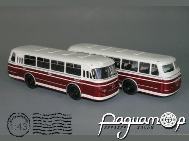 ЛАЗ-695М