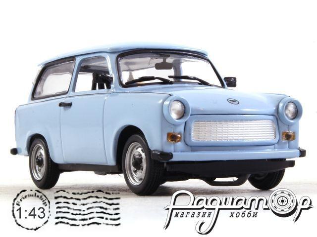 Trabant 601S Universal (1985) 400014011 (PV)