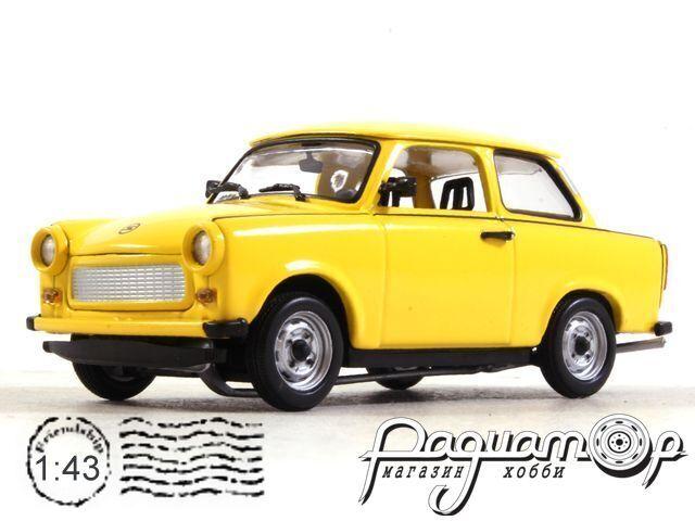 Trabant 601S (1985) 400014001 (PV)