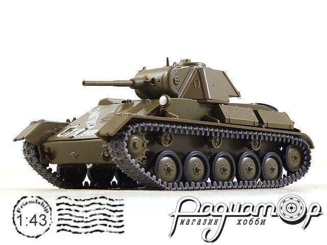 Наши Танки №42, Т-70 (1941)
