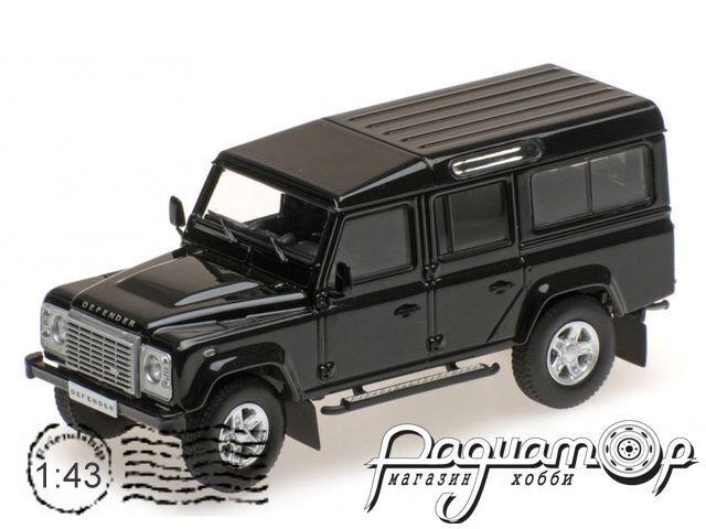 Land Rover Defender 110 (2014) ALM410303