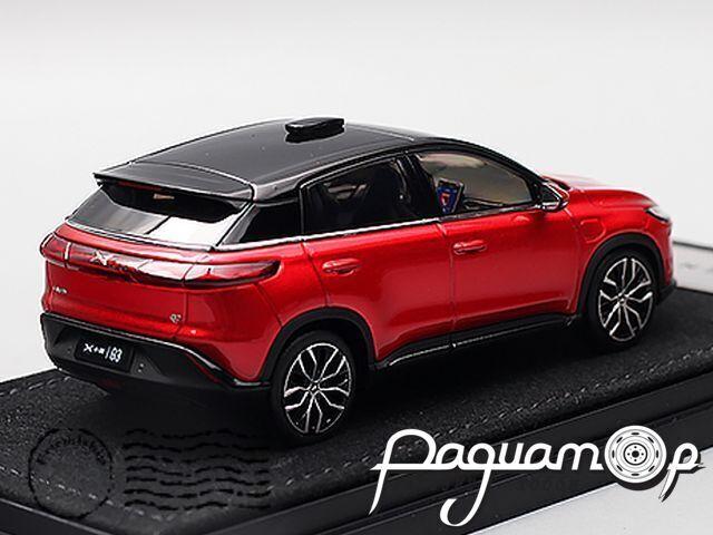 Xpeng G3 SUV (2018) 110969