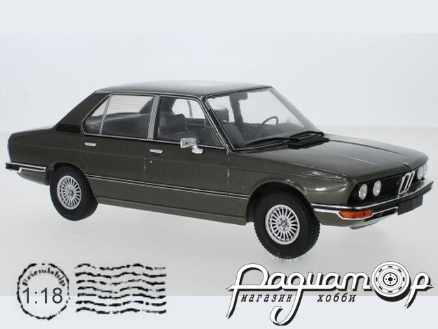 BMW 5er (E12) (1973) MCG18121