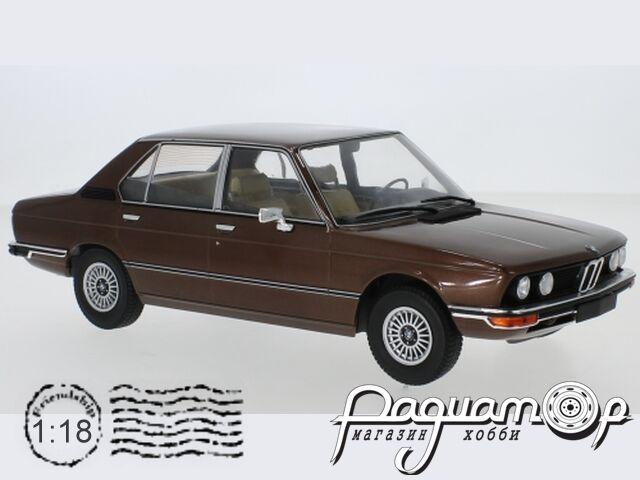 BMW 5er (E12) (1973) MCG18120