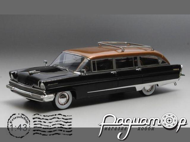 Lincoln Pioneer Station Wagon (1956) GIM013A