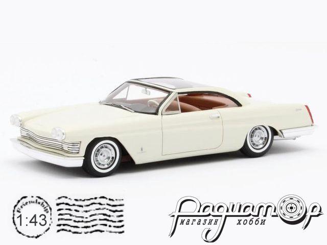 Cadillac Starlight Coupe Pininfarina (1959) MX50301-051