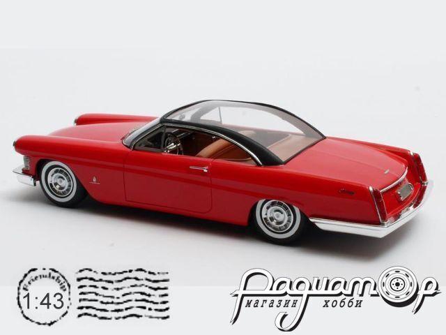 Cadillac Starlight Coupe Pininfarina (1959) MX50301-052