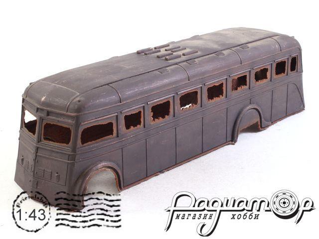 Гальваника Кузов ЯТБ-1 200690