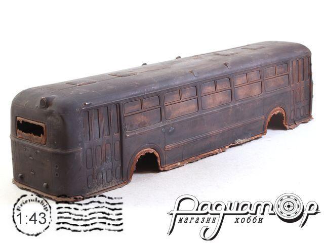 Гальваника Кузов ЗиУ-5Г 200674