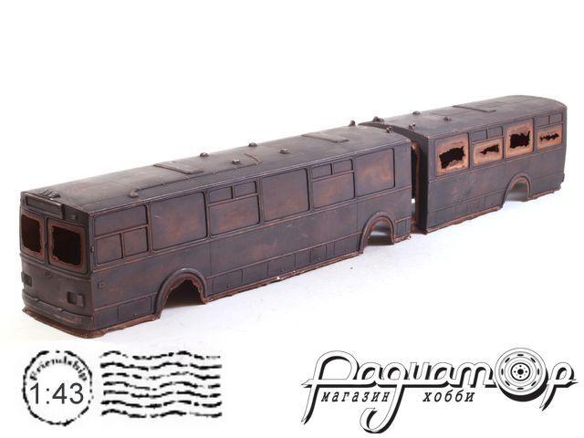 Гальваника Кузов ЗиУ-683В 200676