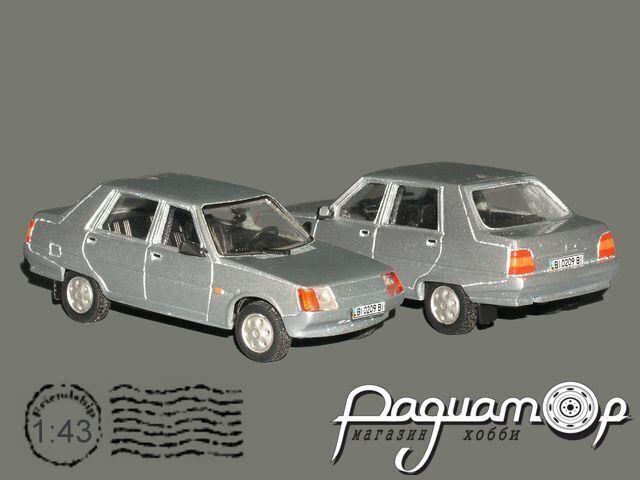 ЗАЗ-1103 «Славута» (1999) РZ-81-G2