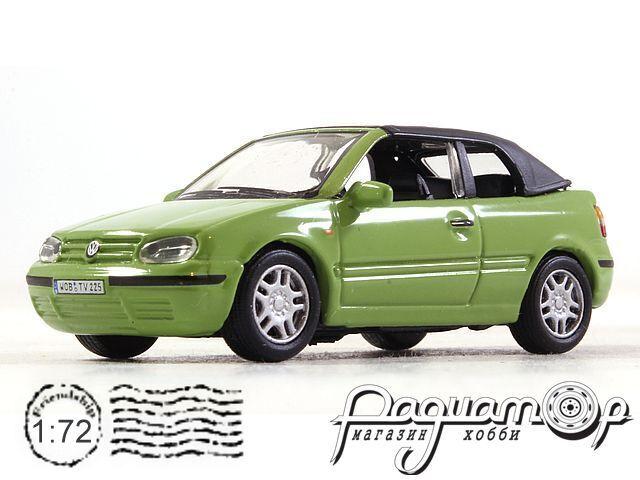 Volkswagen Golf Cabriolet (1997) 300924 (D)*