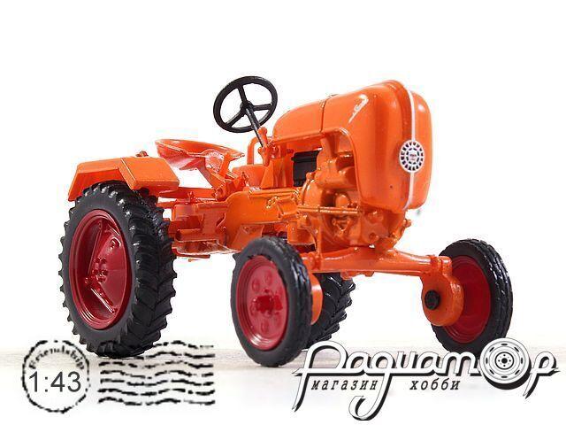 Тракторы №121, Allgaier A 111 (1941)