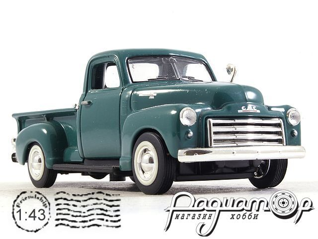 GMC Pick Up (1950) 94255-3 (ZU)