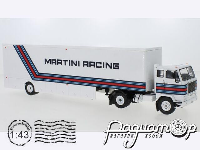 Volvo F88, Martini Racing, Racing Transport (1971) TTR018