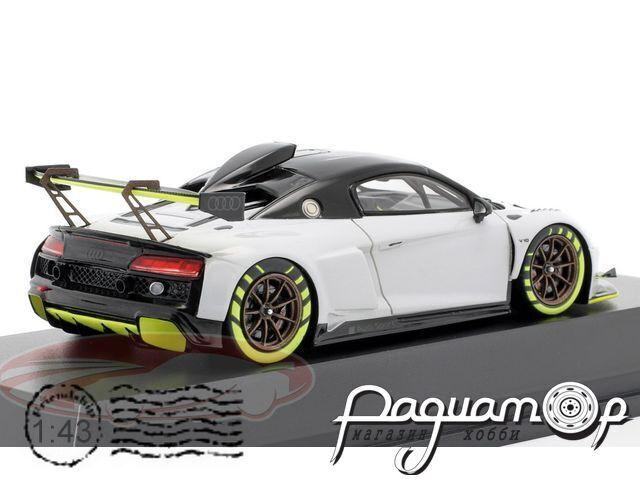 Audi R8 LMS GT2 Press (2020) 5021900431
