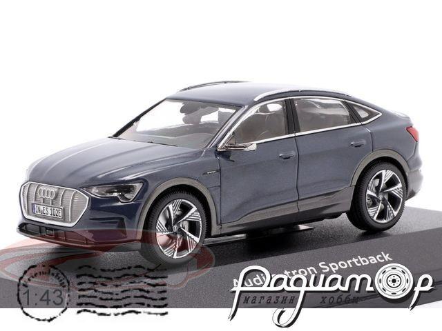 Audi E-Tron Sportback (2020) 5012020032