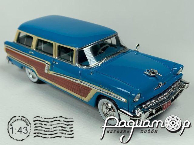Mercury Monterey (1956) GC012A