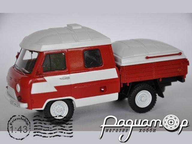 Диски УАЗ-469, УАЗ-452 под резину Маестро (5шт) ММ-А43-КД-15