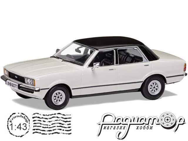 Ford Cortina MKIV 2.0GL (1976) VA11913