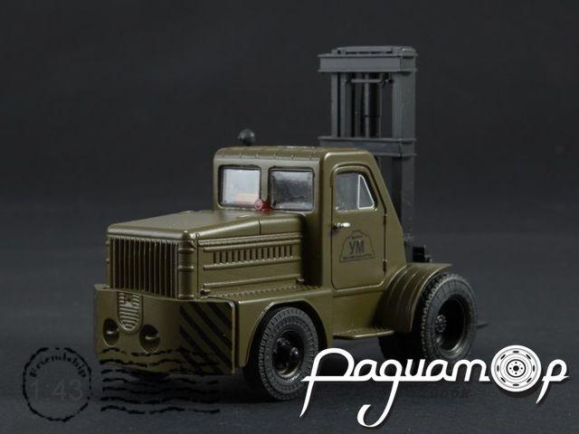 Погрузчик ЛЗА-4045 (1980) 0115MP