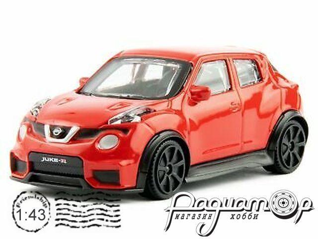 Nissan Juke R (2012) 30136R