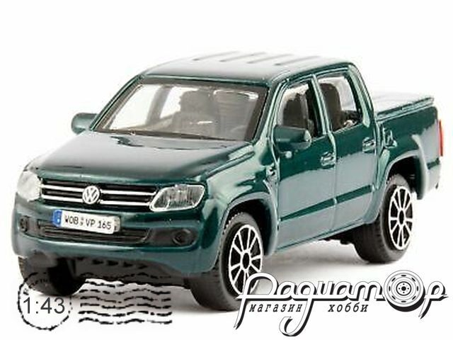 Volkswagen Amarok Pick-Up (2009) 30232MGR