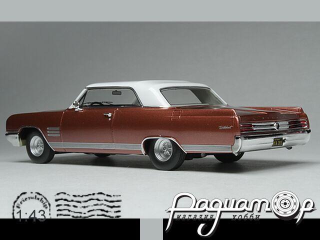 Buick Wildcat (1964) GC028A