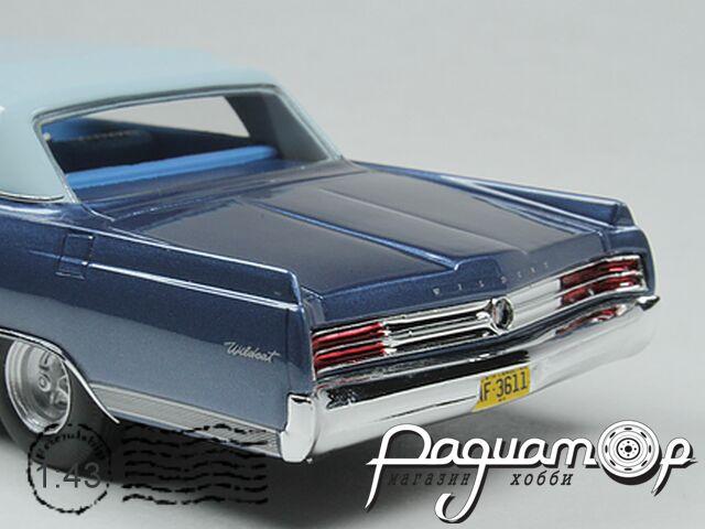 Buick Wildcat (1964) GC028B