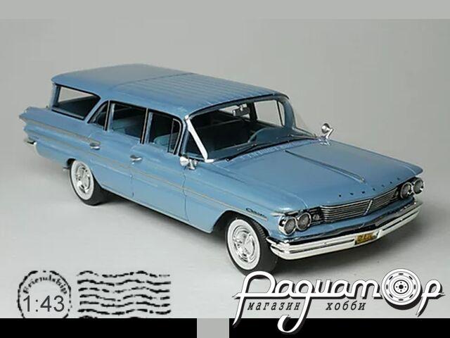 Pontiac Safari (1960) GC041A