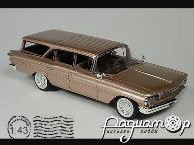 Pontiac Safari (1960) GC041B