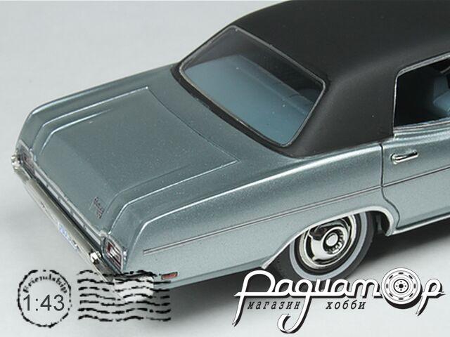 Ford Galaxie (1970) GC007A
