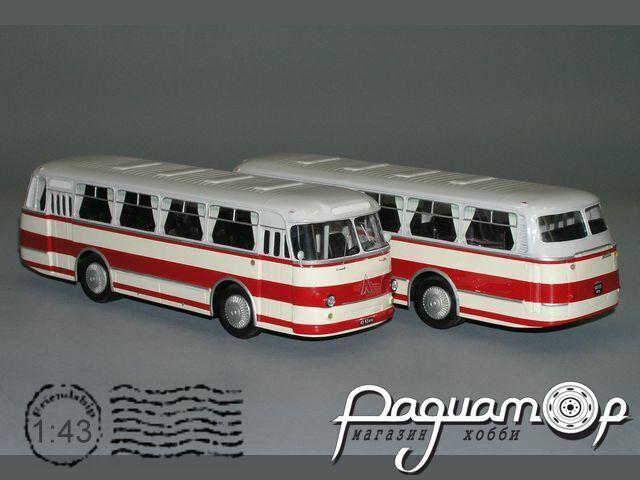 ЛАЗ-695М экспортный (1973) V3-31.6